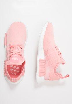 adidas Originals - NMD_R1 - Sneaker low - glow pink/footwear white
