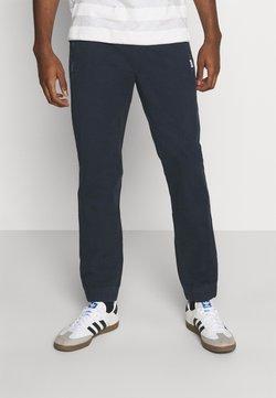 Tommy Jeans - SCANTON JOG PANTS - Jogginghose - twilight navy