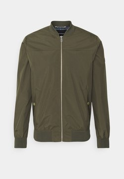 Matinique - CLAY - Giubbotto Bomber - olive night