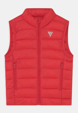 Guess - TODDLER PADDED CORE UNISEX - Smanicato - red flame