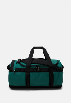 The North Face - BASE CAMP DUFFEL M UNISEX - Sac de sport - evergreen/black