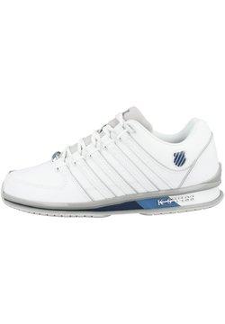K-SWISS - RINZLER  - Sneaker low - white-vapor blue-majolica blue (02283-947)
