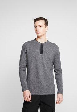 Esprit - Pitkähihainen paita - black