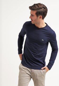 Lacoste - Longsleeve - navy blue