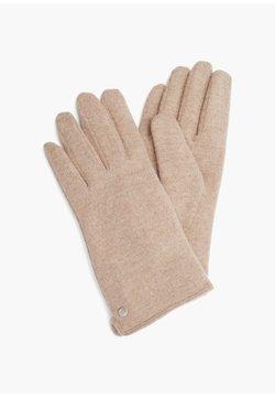 s.Oliver - Fingerhandschuh - brown