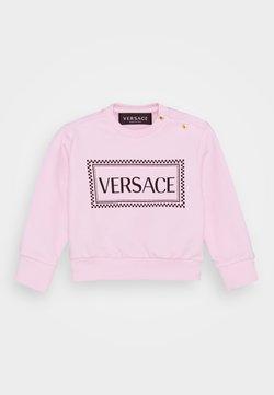 Versace - FELPA UNISEX - Sweater - rose