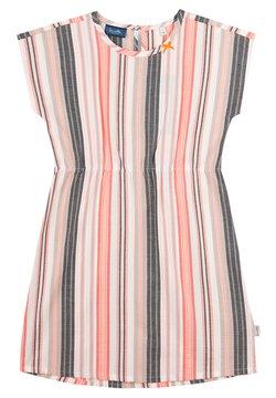 Sanetta Kidswear - Freizeitkleid - weiß