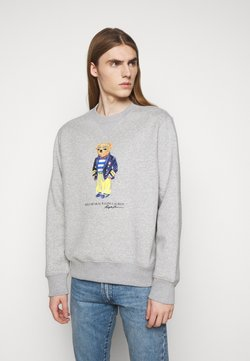 Polo Ralph Lauren - MAGIC  - Collegepaita - andover heather