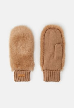 Barts - DOROTHY MITTS - Wanten - light brown