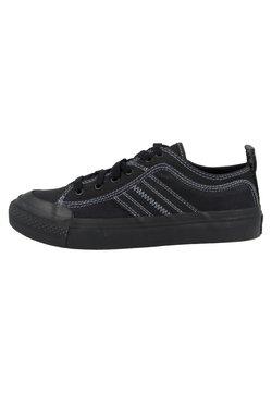 Diesel - Sneakers basse - black
