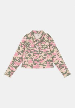 Lindex - NASHA - Cowboyjakker - pink
