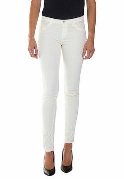 Carrera Jeans - Jeggings - bianco