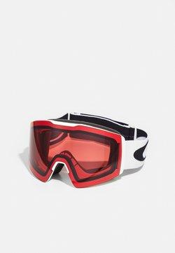 Oakley - FALL LINE XL - Skibrille - rose