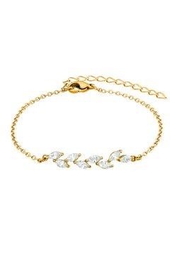 Heideman - AYLA  - Armband - goldfarbend
