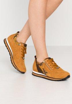 Gabor Comfort - Sneakers laag - curry/herbst/braun