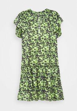 Birgitte Herskind - CARLSON DRESS - Blusenkleid - green