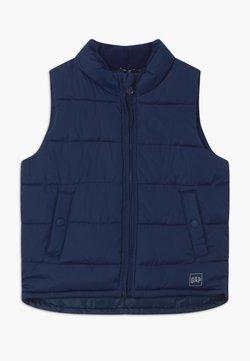 GAP - TODDLER BOY WARMEST - Smanicato - elysian blue