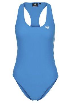 Hummel - HMLDONNA - Badeanzug - brilliant blue