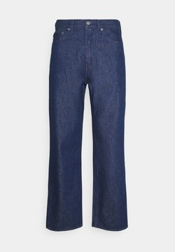 Levi's® - WELLTHREAD STAY - Relaxed fit jeans - botanic indigo