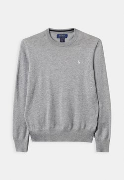 Polo Ralph Lauren - Jersey de punto - andover heather