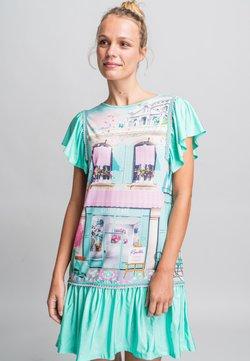Rosalita Mc Gee - Vapaa-ajan mekko - turquoise