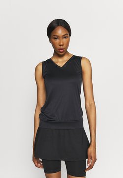 Limited Sports - BALLOON - Funktionsshirt - black