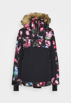 Roxy - SHELTER - Kurtka snowboardowa - true black