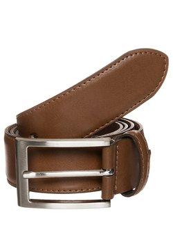 Lloyd Men's Belts - REGULAR - Skärp - cognac
