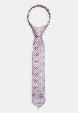 HUGO - Krawatte - light/pastel pink