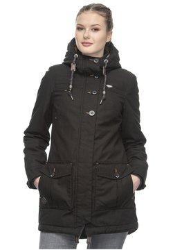 Ragwear - JANE - Wintermantel - black