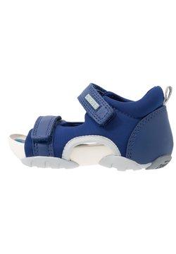 Camper - OUS - Lauflernschuh - blue