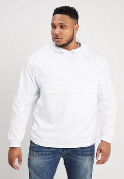 Urban Classics - BASIC - Veste coupe-vent - white