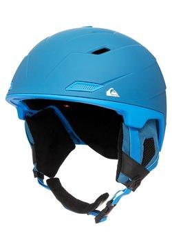 Quiksilver - LODEN - Helm - blue