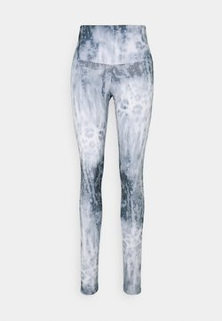 Onzie - HIGH RISE LONG LEGGING - Trikoot - prey