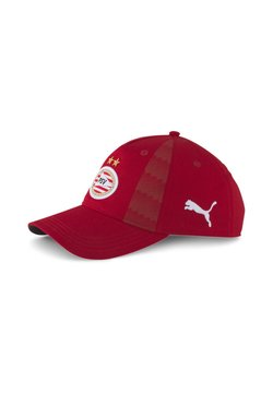 Puma - PSV EINDHOVEN  - Casquette - high risk red
