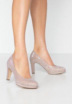 Gabor - High Heel Pumps - rosato