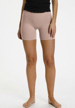 Saint Tropez - Shorts - nude