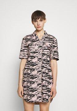 Dickies - PILLAGER DRESS - Blusenkleid - light pink
