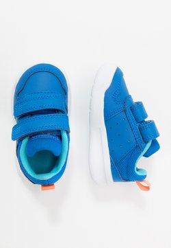 adidas Performance - TENSAUR UNISEX - Trainings-/Fitnessschuh - glow blue/bright cyan