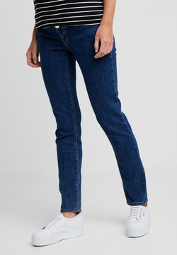 Esprit Maternity - PANTS - Slim fit jeans - medium wash
