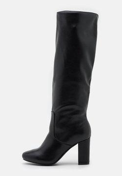RAID - DILENI - High heeled boots - black