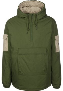 Dickies - Windbreaker - army green