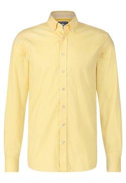 State of Art - Businesshemd - light yellow/white
