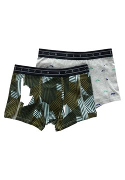 Scotch & Soda - 2 PACK - Shorty - combo a