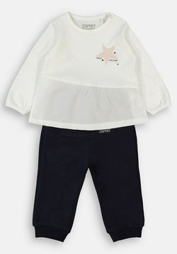 Esprit - Broek - off white