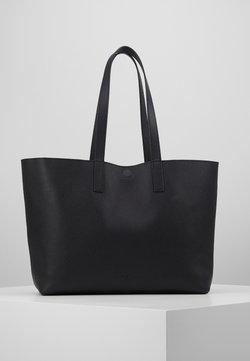Liebeskind Berlin - CARLI - Shopping Bag - black