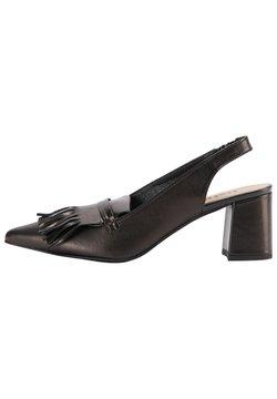usha - Klassieke pumps - black