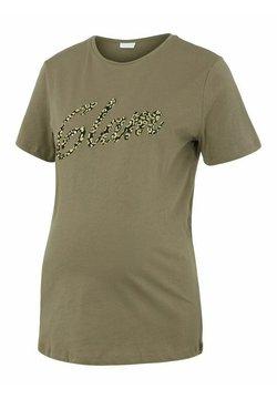 MAMALICIOUS - T-shirt con stampa - sea turtle