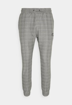 The Couture Club - PIN TUCK  - Jogginghose - grey