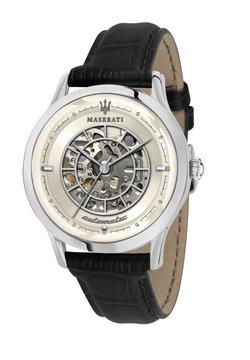 Maserati - Uhr - schwarz